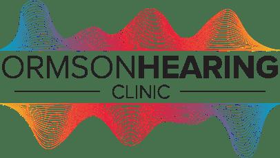 Ormson Hearing Clinic logo